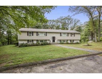 128 Cheryl Ln, Holliston, MA 01746 - #: 72395273