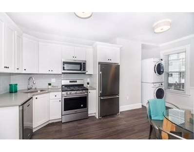 356 Princeton Street UNIT 2, Boston, MA 02128 - #: 72395291