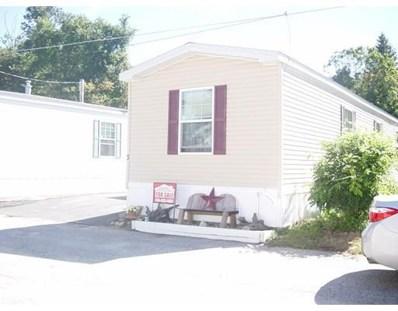 268 Palmer Rd UNIT 3, Monson, MA 01057 - #: 72395329