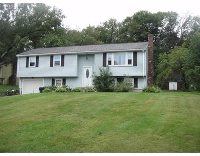 23 Leonard Drive, Marlborough, MA 01752 - #: 72395333
