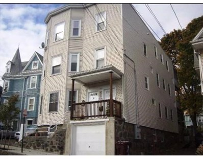6 Elm Street UNIT 2, Everett, MA 02149 - #: 72395335
