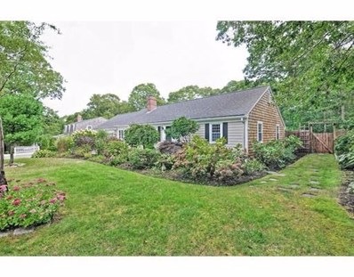 42 Pebble Beach Way, Yarmouth, MA 02664 - #: 72395347