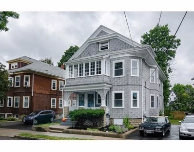 5-7 Lakehill Ave, Arlington, MA 02474 - #: 72395353