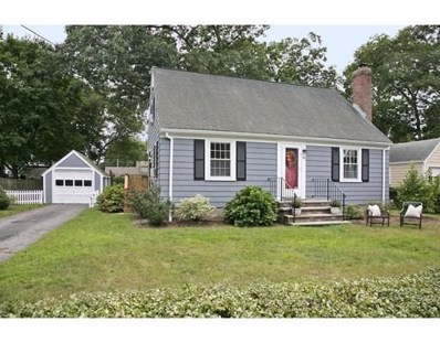 90 Homestead Ave, Weymouth, MA 02188 - #: 72395401