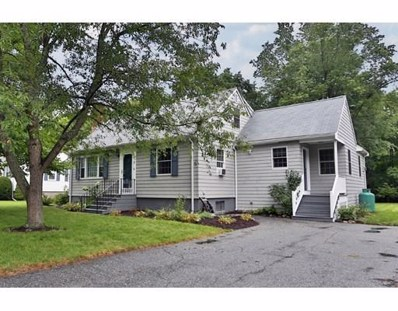 6 Wildwood St, Burlington, MA 01803 - #: 72395403