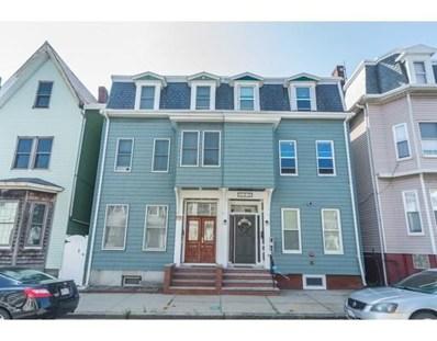 665 East Sixth UNIT 2, Boston, MA 02127 - #: 72395408