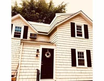 5-1 Pickering Court UNIT 1, Danvers, MA 01923 - #: 72395432