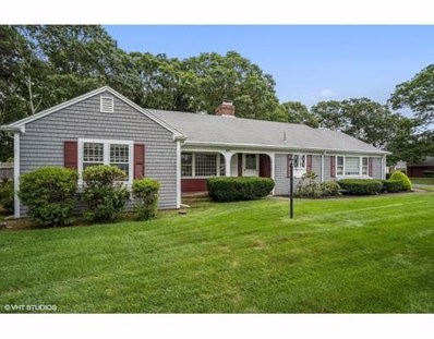 101 Chipping Green Cir, Yarmouth, MA 02664 - #: 72395453