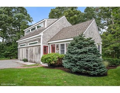 28 Minnetuxet Way, Yarmouth, MA 02675 - #: 72395456