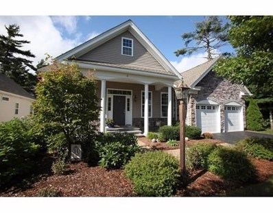 3 Woodsong, Plymouth, MA 02360 - #: 72395457