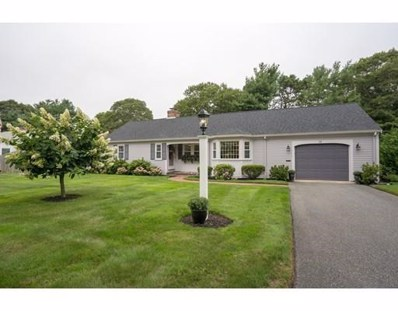 12 Saint Andrews Way, Yarmouth, MA 02664 - #: 72395487