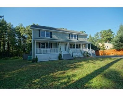 13 Ela Ave, Derry, NH 03038 - #: 72395491