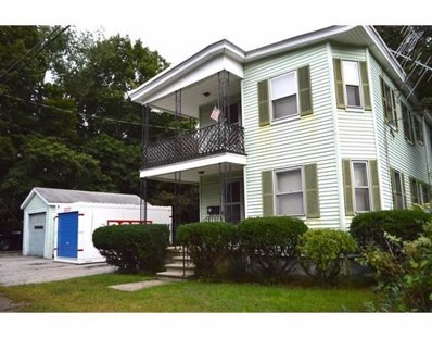 55-57 Furber Ave, North Andover, MA 01845 - #: 72395501