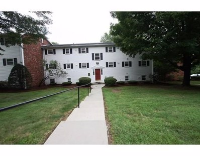 151 Old Meetinghouse Rd UNIT 151, Auburn, MA 01501 - #: 72395502