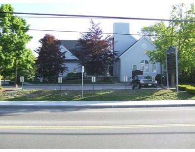 425 Pleasant St, Brockton, MA 02301 - #: 72395518