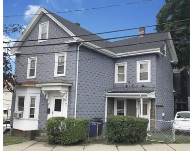 14 Bonner Ave, Somerville, MA 02143 - #: 72395569