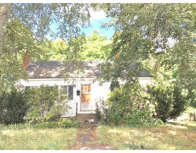 40 John St, Needham, MA 02494 - #: 72395577