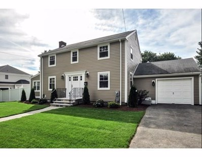 478 Weston Road, Wellesley, MA 02482 - #: 72395579