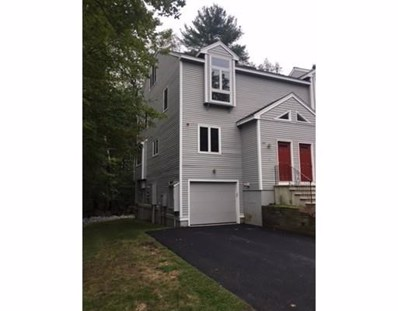 849 Boston Post UNIT 5-H, Marlborough, MA 01752 - #: 72395587