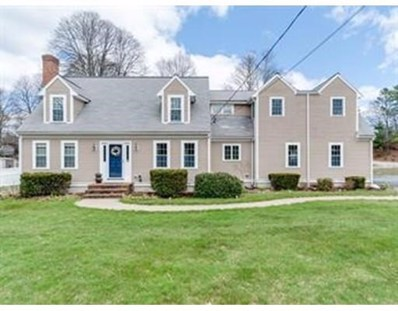 107 Winding Way, Plymouth, MA 02360 - #: 72395602