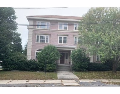 145 Walnut St UNIT 1, Leominster, MA 01453 - #: 72395614