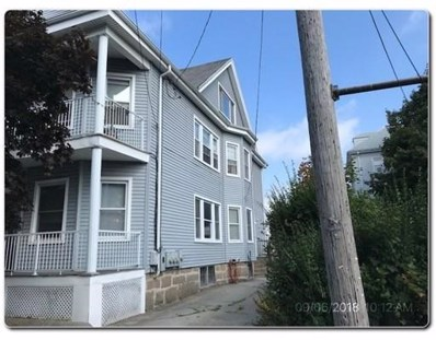 19-21 Clifford St, New Bedford, MA 02745 - #: 72395616