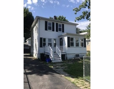 39 Willow Ave, Quincy, MA 02170 - #: 72395627