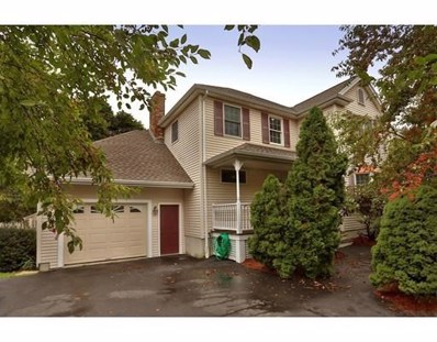 4 Dimitrios Cir, Peabody, MA 01960 - #: 72395662