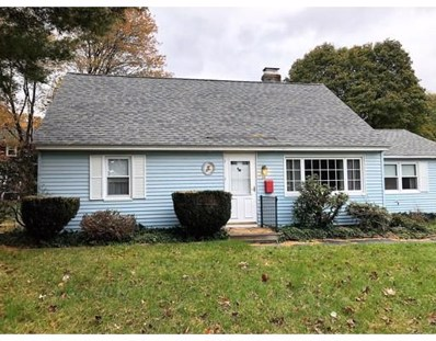 56 Shady Lane Ave, Shrewsbury, MA 01545 - #: 72395663