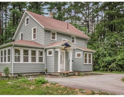 550 West St, Reading, MA 01867 - #: 72395665