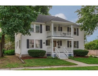 11 Rutherford Avenue, Haverhill, MA 01832 - #: 72395671