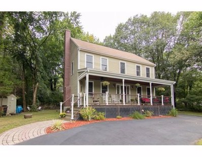 54 Mount Hope Street, North Attleboro, MA 02760 - #: 72395686