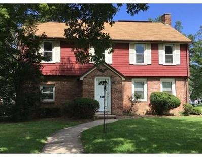 1480 Wilbraham Rd, Springfield, MA 01119 - #: 72395687