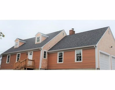 1850 Smith St, Dighton, MA 02715 - #: 72395690