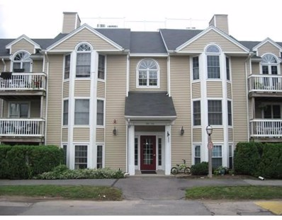 212 Carriage Ln UNIT 212, Taunton, MA 02780 - #: 72395695