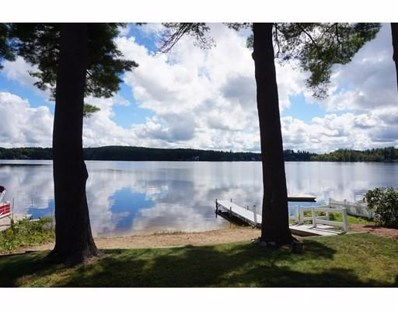 573 Reservoir Road, Lunenburg, MA 01462 - #: 72395745