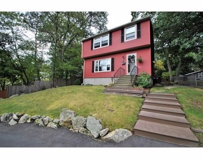 47 Mountain View Road, Weymouth, MA 02189 - #: 72395770