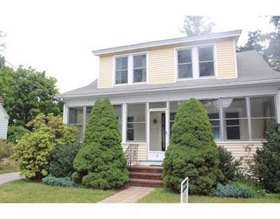 9 Sylvan Ave, Chelmsford, MA 01824 - #: 72395797