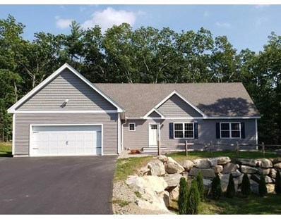 9 Powderhorn Dr, Pelham, NH 03076 - #: 72395810