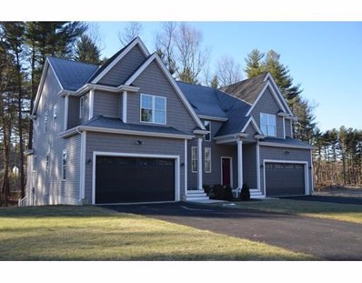 Lot 2 6 Pine St UNIT 1, Boylston, MA 01505 - #: 72395821