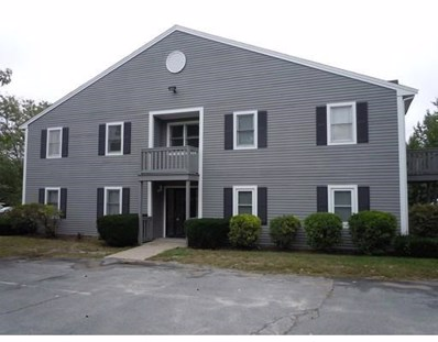 450 Somerset Ave UNIT 608, Taunton, MA 02780 - #: 72395833