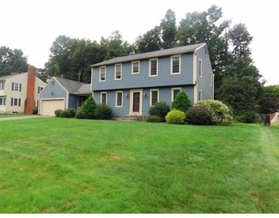 104 Forest Glen, West Springfield, MA 01089 - #: 72395855