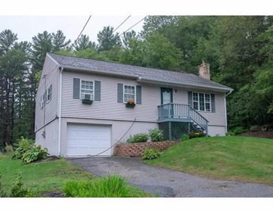 87 Larned Rd, Oxford, MA 01540 - #: 72395864