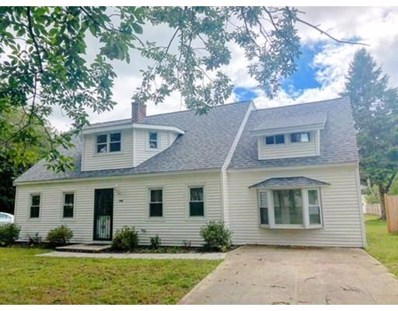 168 Maple St, Methuen, MA 01844 - #: 72395879