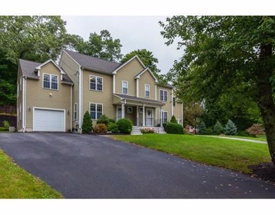 5 Norton Avenue UNIT 5, Walpole, MA 02081 - #: 72395889