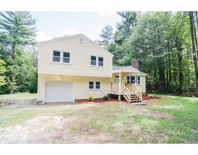 84 Wheeler St, Pepperell, MA 01463 - #: 72395914