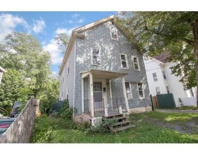 65 Oak St, Middleboro, MA 02346 - #: 72395931
