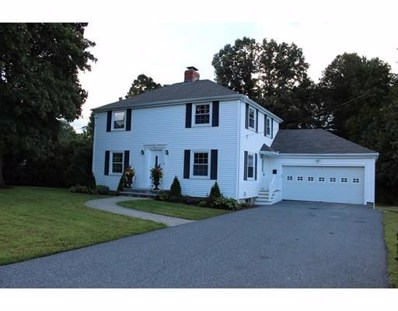 31 Winter Lane, Framingham, MA 01702 - #: 72395953