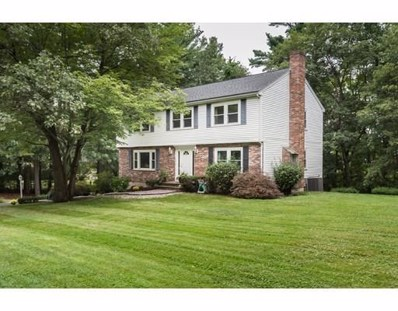 70 Candlestick Rd, North Andover, MA 01845 - #: 72396002