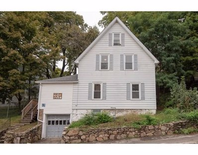 45 Channing St, Worcester, MA 01605 - #: 72396008